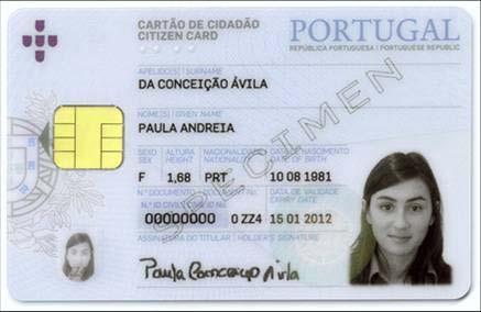 חשבון בנק פורטוגל