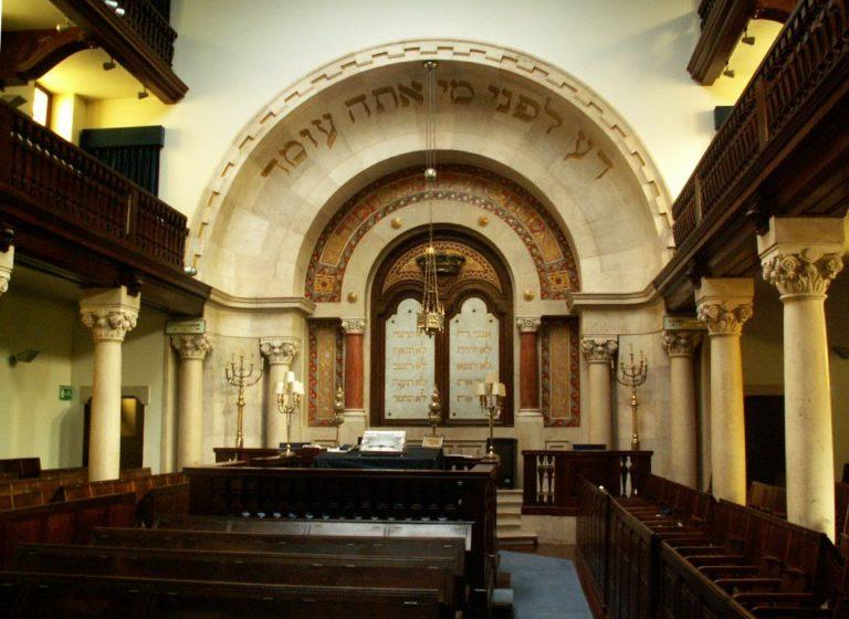 שערי תקווה הקהילה היהודית ליסבון